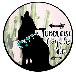 Turquoise Coyote Company