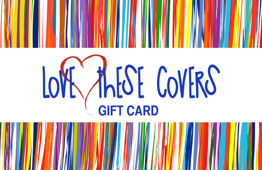 Love These Covers Gift Card