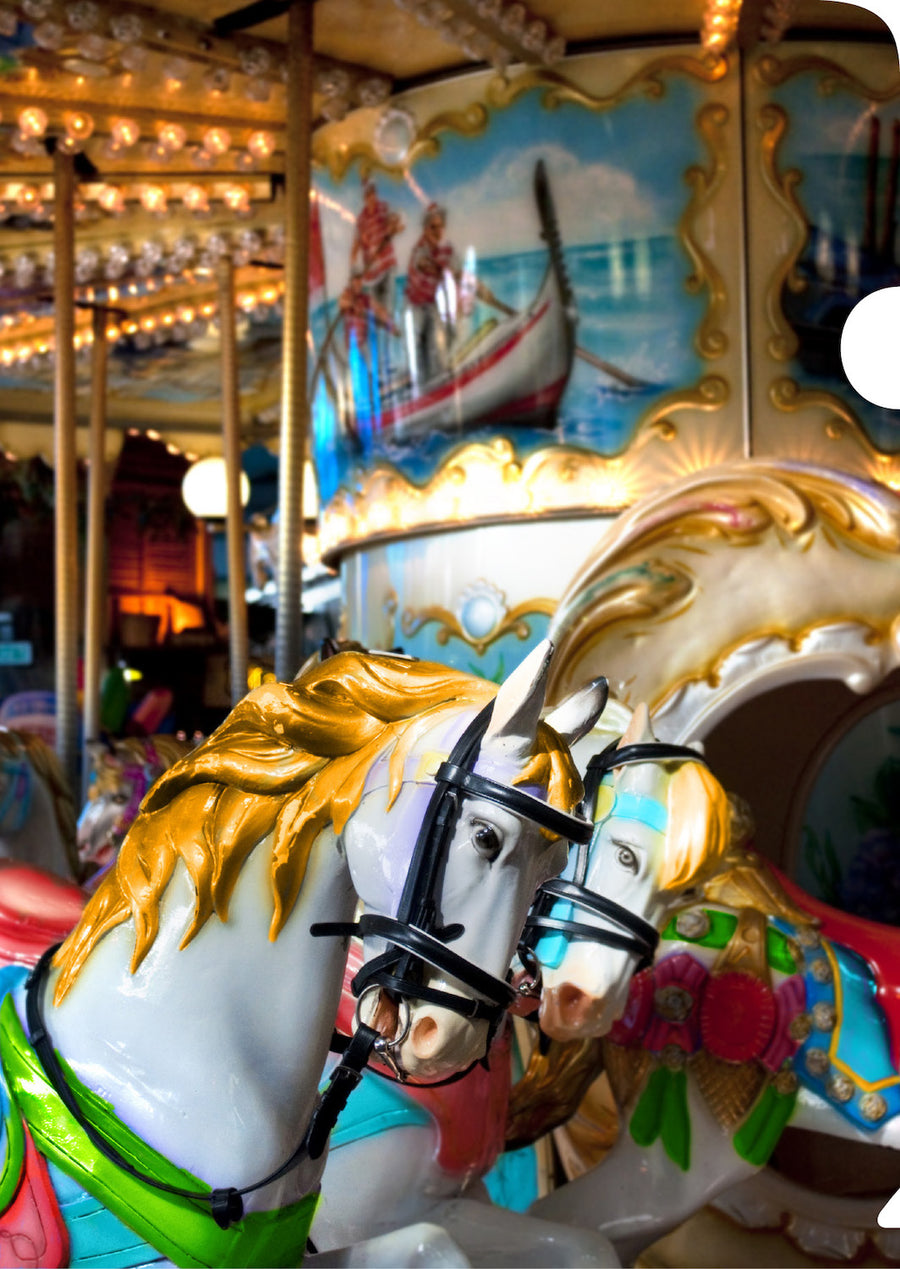 Carousel Document Cover