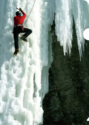 Ice Climb Document Cover
