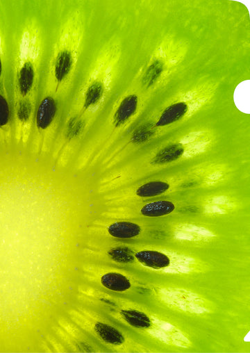 Kiwifruit Document Cover