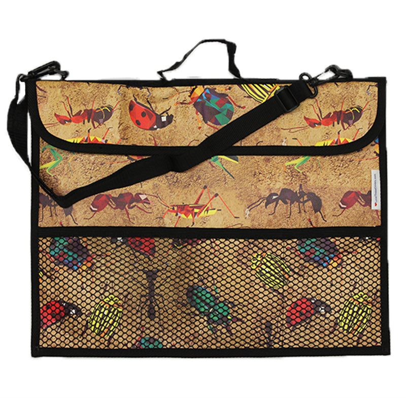 Book Bag Insects