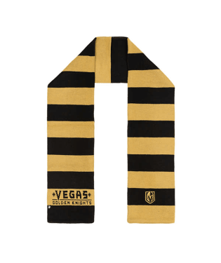 Vegas Golden Knight '47 Triumph Scarf