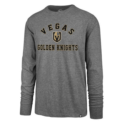 '47 Brand Vegas Golden Knights Long Sleeve