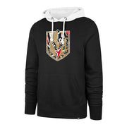 '47 Brand Men's Patchwork Pull Over Hoodie