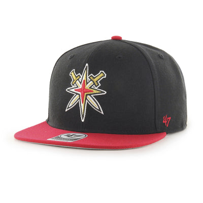 '47 Brand Men's Vegas Golden Knights Two Tone Secondary