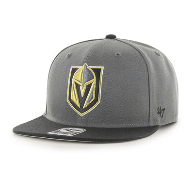 '47 Brand Men's Vegas Golden Knights Two Tone No Shot