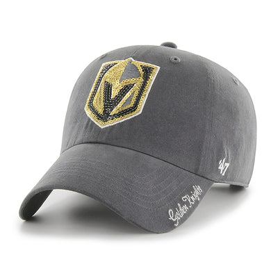 '47 Brand Women's Vegas Golden Knights Sparkle Hat