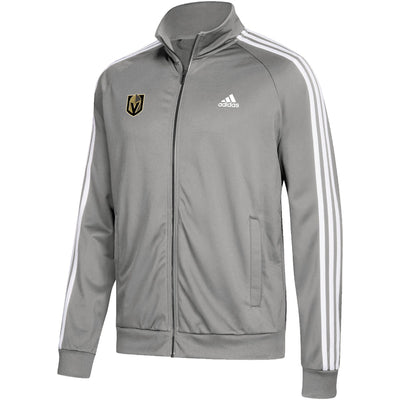 Vegas Golden Knight Adidas Track Jacket