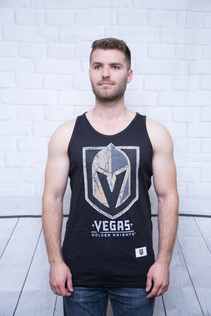 Men's Vegas Golden Knights Tank