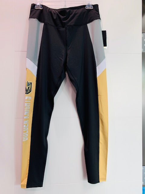 Vegas Golden Knight Athletic Legging