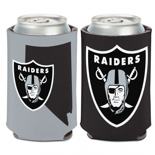 Las Vegas Raiders Can Cooler