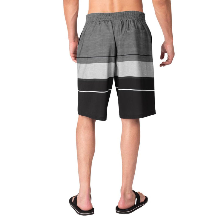Vegas Golden Knight Swim Short