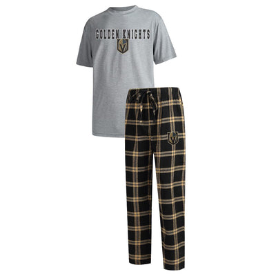 Men's Vegas Golden Knights Pajama Set