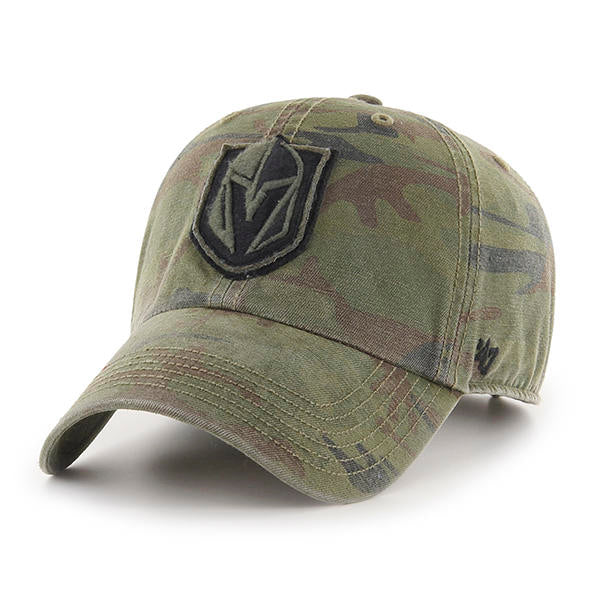 '47 Brand Camo Vegas Golden Knight Movement