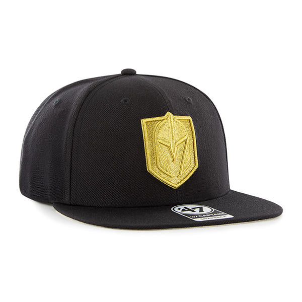 '47 Brand Men's Vegas Golden Knights No shot Hat