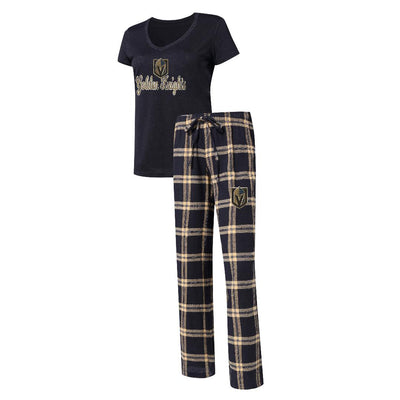 Vegas Golden Knight Pajama Set - Ladies
