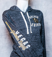 Vegas Golden Knight Game Day Hoodie