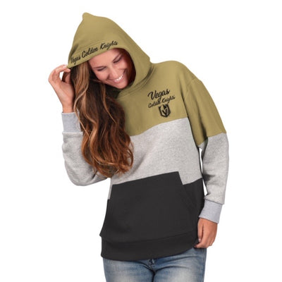 Vegas Golden Knight Pull Over Hoodie