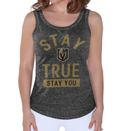 Vegas Golden Knight Stay True Tank