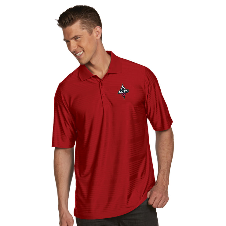 Men's Vegas Aces Polo
