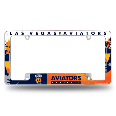 Aviators Plate Cover