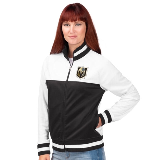 Vegas Golden Knight Glitz Jacket