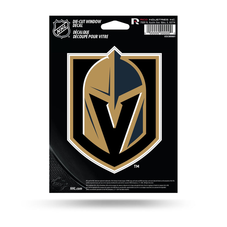 VGK Die-Cut Window Decal