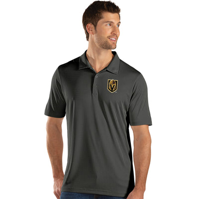 Men's VGK Antigua Bevel Polo