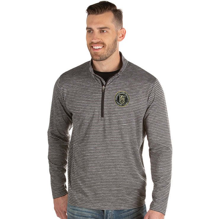 Vegas Golden Knight Capacity Pullover