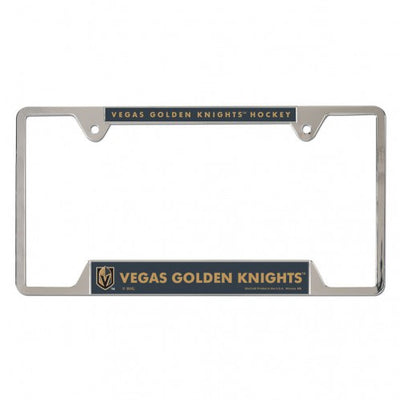 VGK License Plate Frame