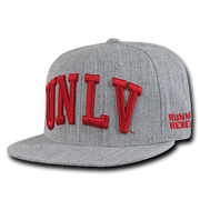 Men's Game Day Fitted UNLV