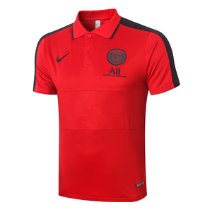 Camisa Polo Paris Saint Germain 20/21