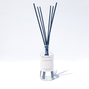 No. 1- Grapefruit & Mint Reed Diffuser