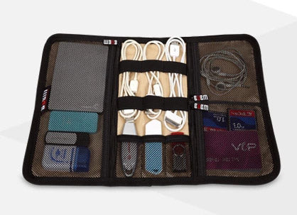 Cable Organizer Bags