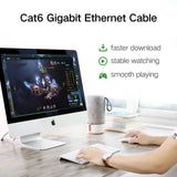 UGREEN Cat 6 UTP LAN Cable Ethernet Cable