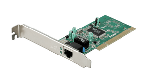 D-Link Gigabit PCI Desktop Adapter DGE-528T