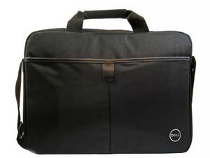 Dell 15.6 Essential Topload Laptop Carry Case - Black (4P1DY)