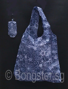 Reusable Foldable Recycle Shopping Grocery Bag