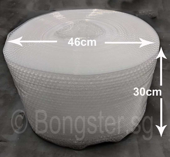 Air Bubble Wrap Roll for fragile items Large Roll