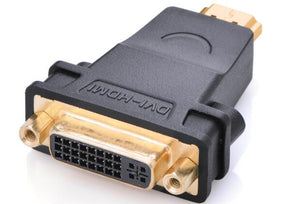 Ugreen 20123 HDMI male to DVI(24+5) Female adapter