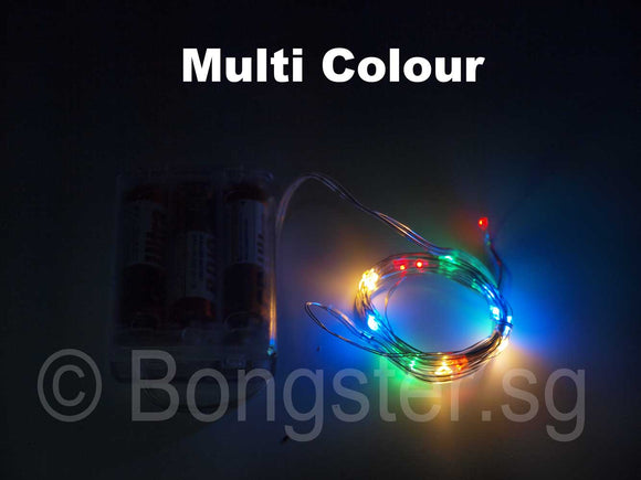 Fairy Lights 2 meters 5 meters Battery operated