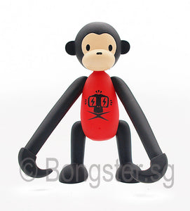 Monkey mobile phone tablet ipad stand holder