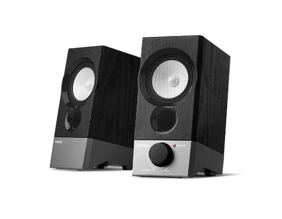 Edifier R19U Active USB Bookshelf Speakers