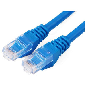 UGREEN Cat 6 UTP LAN Cable Ethernet Cable- 5 meters Blue
