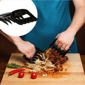 BEAR PAWS Shredder Claws - BBQ Meat Handler - The Home Retreat Store