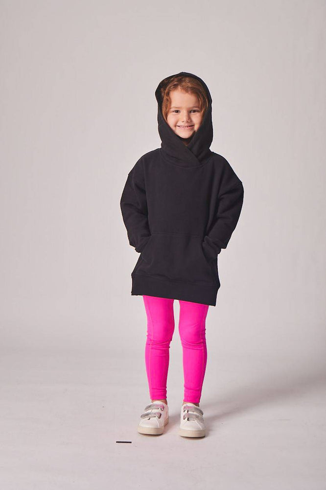 oversized black hoodie super soft hoodie for leggings school uniform hoodie sports hoodie