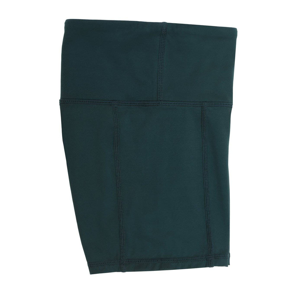 Empower-Flex Short - FOREST GREEN