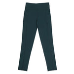 school uniform activewear leggings forest green sport leggings