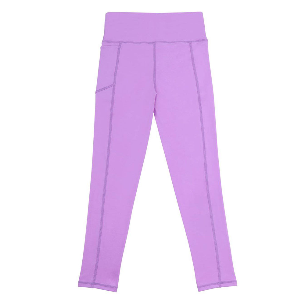 long violet school sport uniforms girls leggings boys tights compression tennis monkey bar shorts cheer shorts 3/4 length Teamwear customised